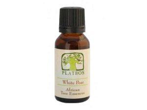 White Pear essence