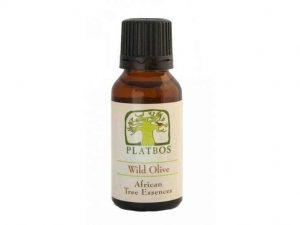 Afreican Wild Olive essence
